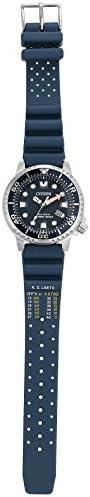 Citizen Watches Men's BN0151-09L Promaster Professional Diver WeeklyReviewer