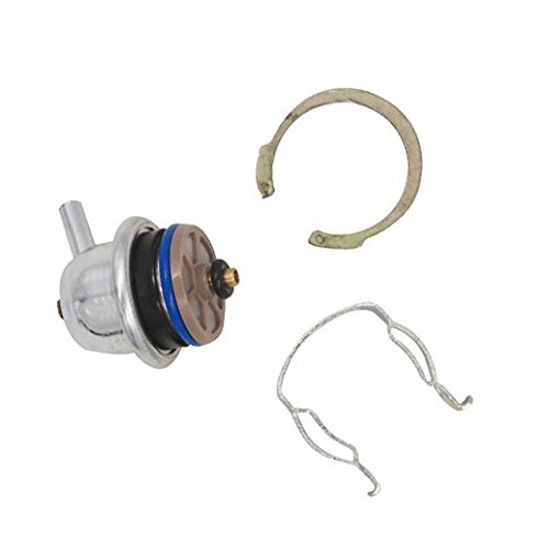 - CUSTONEPARTS New Fuel Injection Pressure Regulator Fit Buick Pontiac Chevy GMC Cadillac PR203