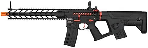 Lancer Tactical Enforcer Proline Skeleton AEG Airsoft Rifle