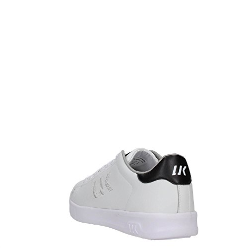 Lumberjack SM30005-001 B01 Sneakers Hombre OFF WHITE/BLACK 41 CiuRpQheDa