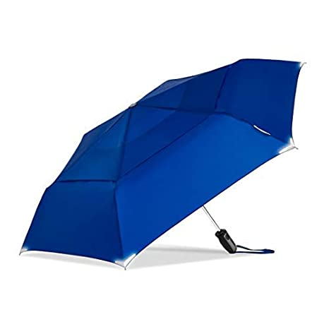 692d927184ff Amazon.com: ShedRain WalkSafe Vented Auto Open Compact Safety ...