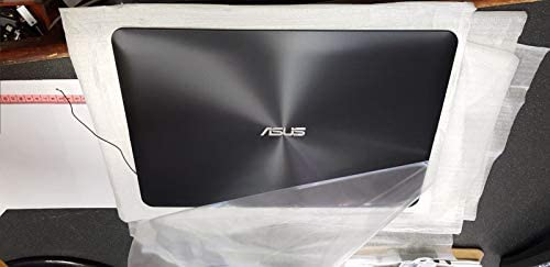 Asus A555 X555 X555L X555LA K555 13N0-R7A0221 13NB0622AP0102  Back Cover Top Lid