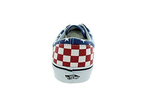 Vans Unisex Era Sneakers Stars and Stripes OrF7ha5YBG