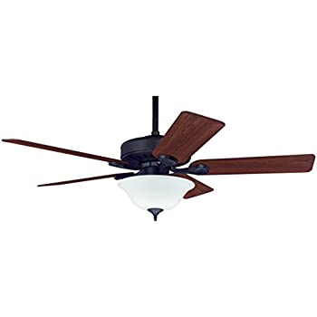 Hunter 28460 52 inch five minute fan with light kit new bronze hunter 28460 52 inch five minute fan with light kit new bronze aloadofball Image collections