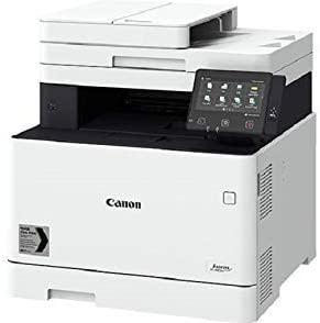 Canon i-SENSYS MF744Cdw Laser 27 ppm 1200 x 1200 dpi A4 WiFi ...