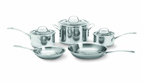 8 pc cookware - 1