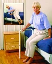 Smart Healthcraft Rail (Smart-Rail [SMART-RAIL PIVOTING BED RAIL] EA/1 by Healthcraft)