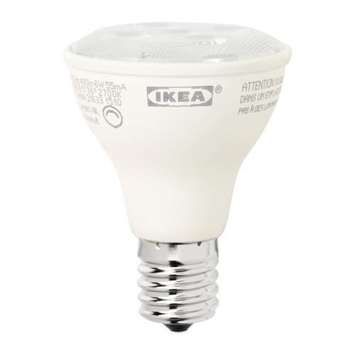 ikea dimmable bulb - 8