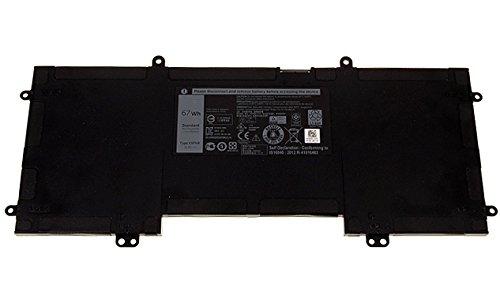 Bateria X3PH0 Dell Chromebook 13 7310 11.4V 67Whr 6 Celdas P