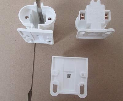 Lamp Base - 20pcs/lot G23 Lamp Bases And Lamp Holders, Light Socket For PL Lighting CE by Kamas (Image #1)