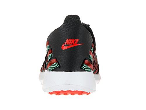 hvid 833825 Sorte sort Nike Turq hyper Kvinder 003 Lyse For Sneakers Crimson vOvwaqr