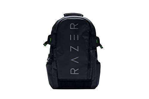 Razer Rogue v1 15.6' Gaming Laptop Backpack: Tear and Water...