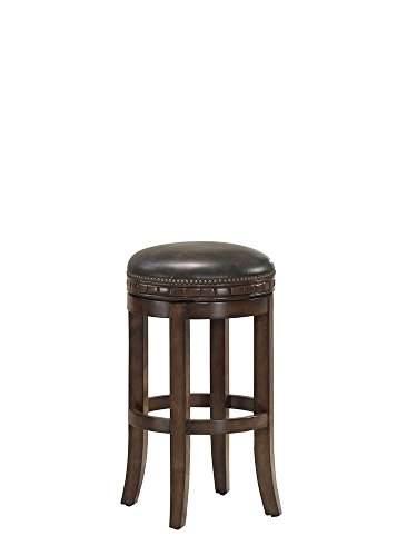 American Heritage Billiards Sonoma Counter Height Stool, Suede (Sonoma Furniture Leather)