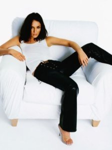 Rachael Leigh Cook 8X10 Photo - She's All That Actress - Hot! #10