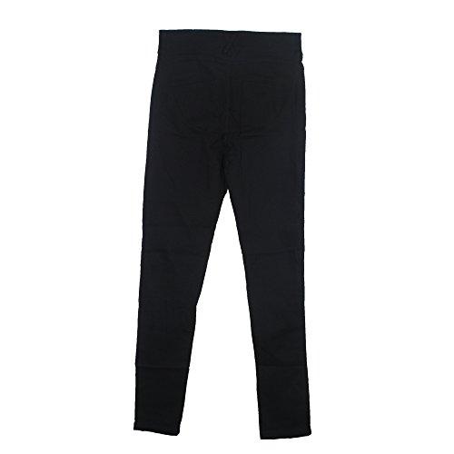 DODOING Womens Leggings Push Up Butt Lifting Skinny Jeans Gothic Jeggings Trousers Yoga Pants