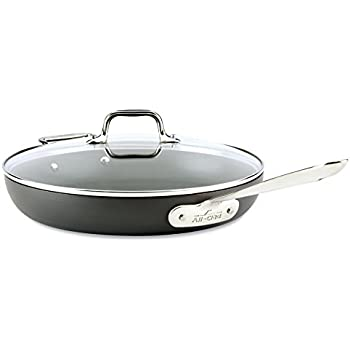 Amazon Com All Clad E785s264 Ha1 Hard Anodized Nonstick
