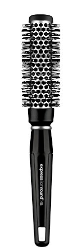 PM Pro Tools Express Ion Round Hair Brush, Small