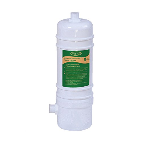 Hansing Under Sink Water Filter Replacement Cartridge For HSG-01 by Hansing