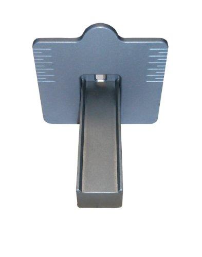 JONARD Aluminum Ultrasonic Cleaner Fitel Rail, 18mm Length