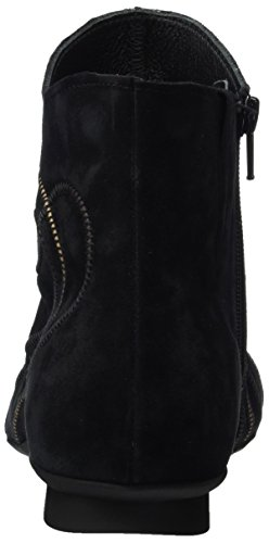 09 Sz Kombi Women's Sz 09 181127 Black Keshuel Kombi Think Boots xqSwX0Zaa
