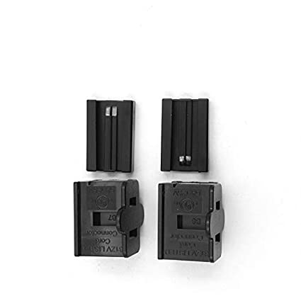 Male Female Gilbert plug spt1 male, Green Pack Zip Plug Vampire plug SPT-1 SPT-2 Aniai 25