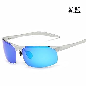 SEXSUNG Lentes deportivos gafas de sol polarizadas gafas de sol polarizados Mayorista de Equitación Deportes al