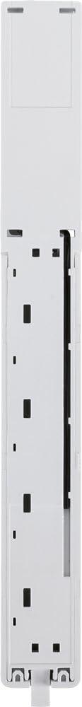Sensores de Puertas//Ventanas Inal/ámbrico, RF inal/ámbrico, Blanco, 230 m, Alcalino, LR03 Homematic IP HmIP-SWDO-I Inal/ámbrico Blanco Sensor de Puerta//Ventana