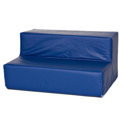 Foamnasium Toddler Step, Blue