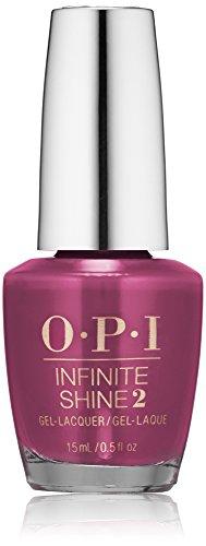 OPI Infinite Shine, Spare Me A French Quarter ()