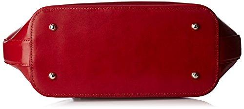 Chicca Borse bandoulière Rosso Sacs 80046 Rouge YCRaRxpn4