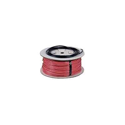 Danfoss 088L3090 480' Electric Floor Heating Cable, 240V