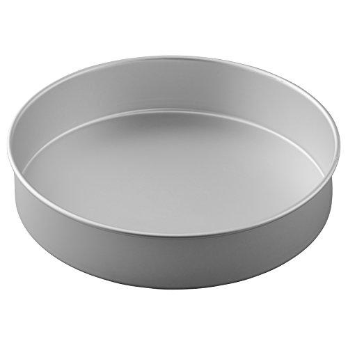 Large Cake Pan - Wilton Aluminum Round Cake Pan, 14 x 3-Inch