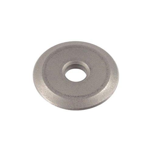 Wolfcraft 5556000 1 molette de Rechange 20 mm CT, Argent