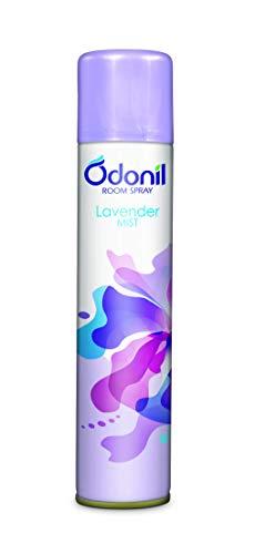 Odonil Room Air Freshener Spray, Lavender Mist – 600ml