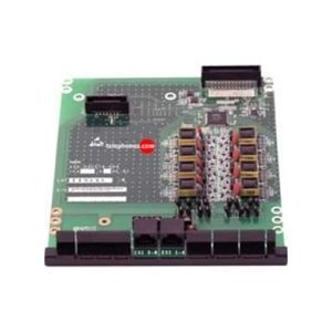 4 Port Co Trunk Card (SL1100 8 Port Digital Station Card)