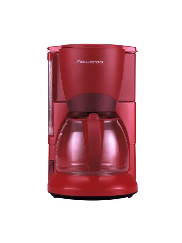 Rowenta CG346, Rojo, 1000 W - Máquina de café: Amazon.es