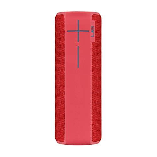 chollos oferta descuentos barato Ultimate Ears Boom 2 Altavoz portátil individual Bluetooth 360 grados impermeable 15 horas de batería resistente a golpes Rojo