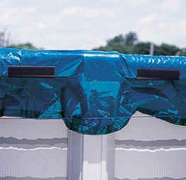 Above Ground Winter Pool Cover Clips - 20 Pack