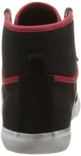 Formatori Feiyue Adulti nero Rosso Blu Noir Unisex grgxqpR