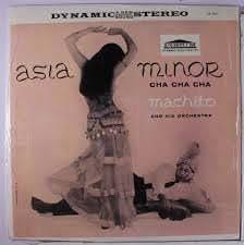 asia minor LP