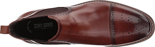 Stacy Adams Alomar Men's Boot 8 D(M) US Cognac