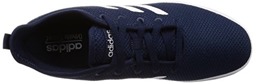 Chill Homme De Adidas Conavy True ftwwht ftwwht ftwwht ftwwht Skateboard Bleu Chaussures conavy xXS65w6