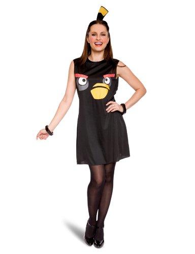 Paper Magic Angry Birds Sassy Bird Costume Dress