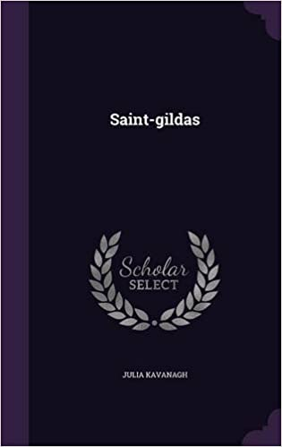 Book Saint-gildas