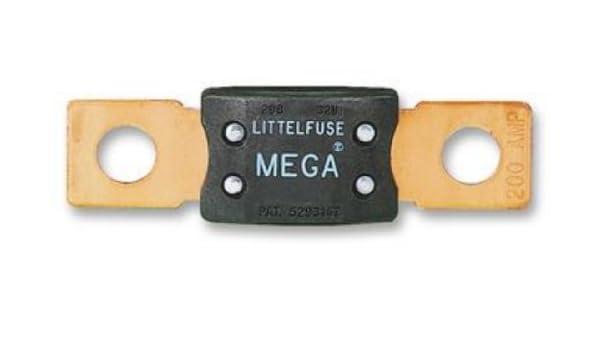 LITTELFUSE FUSIBLE MEGA 250A 0298250.zxeh