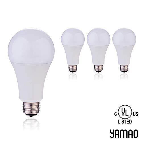 3 Way Led Light Bulb 5000K in US - 7