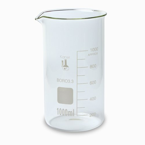 213F15 Karter Scientific 1000ml Griffin product image