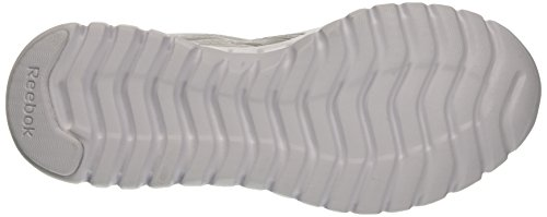 Grey Sport Donna Sublite Skull Scarpe Multicolore Corsa da Reebok White TBznq45X5
