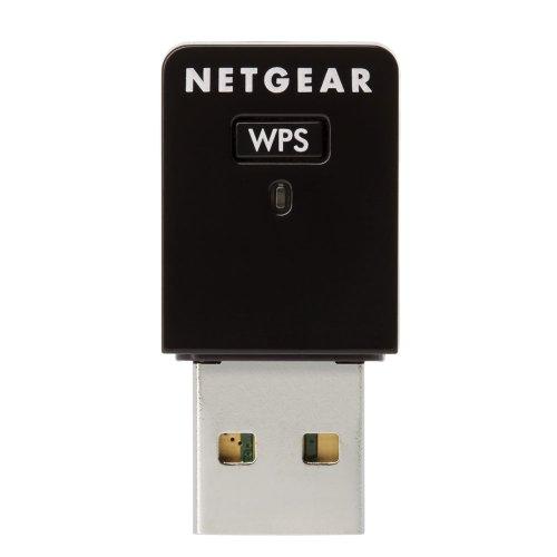 NETGEAR WNA3100M 100ENS Wireless Adapter WNA3100M