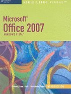 Download Microsoft Office 2007 Windows Spanish Ed (09) by Beskeen, David W - Cram, Carol M - Duffy, Jennifer - Friedric [Paperback (2008)] pdf epub